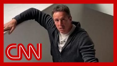 Chris Cuomo cleared to end self-quarantine 6