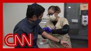 Dr. Sanjay Gupta takes coronavirus antibody test 2