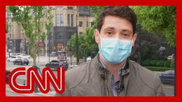 CNN reporter returns to Wuhan after 3 months. See what it looks like now 8