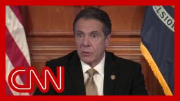 Gov. Andrew Cuomo on reopening the state: We can't be stupid 7