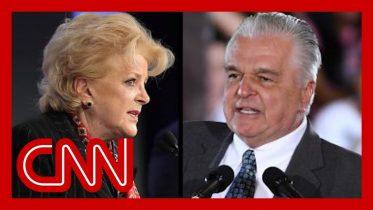 Nevada governor responds to Las Vegas mayor's remarks 1