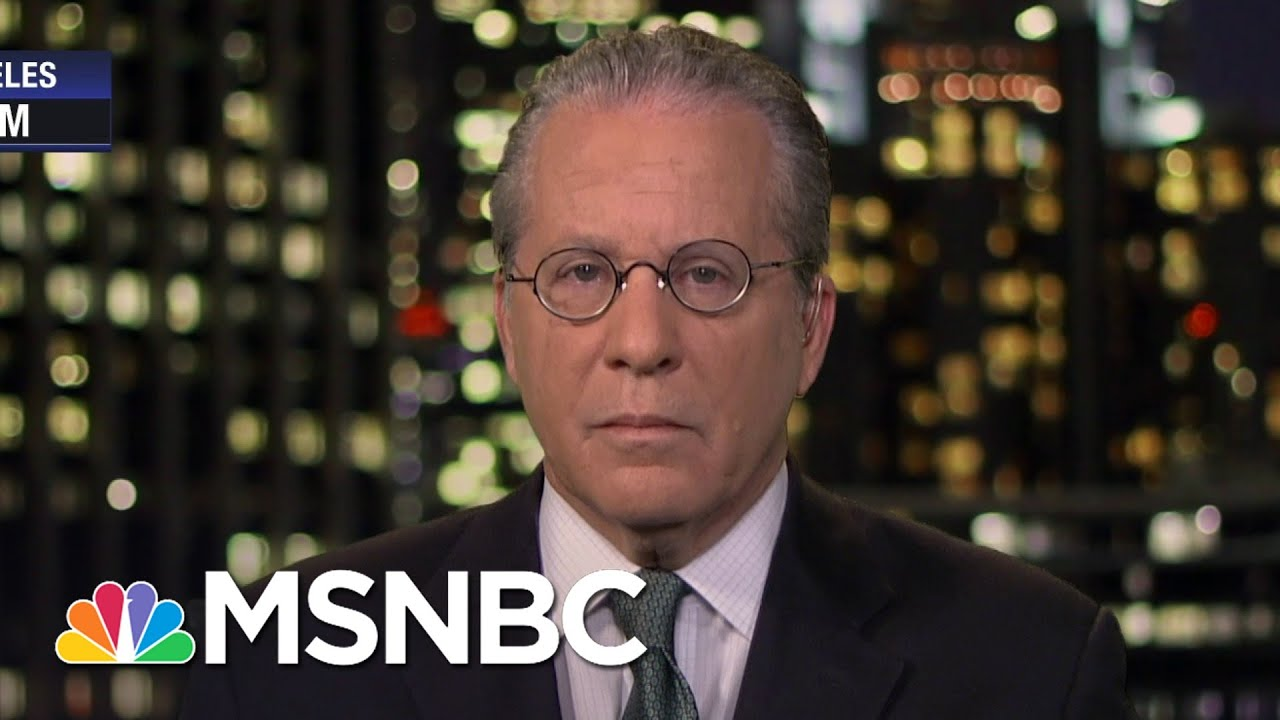 Top Obama & Clinton Economist: U.S. Is In A 'Great Worker Recession' | The Last Word | MSNBC 4