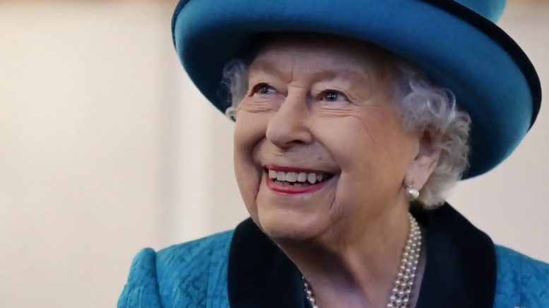 Here is why the Queen celebrates her birthday twice 1