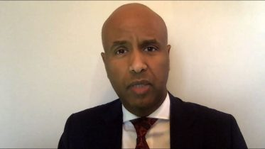'It is an ongoing struggle': Hussen on procuring PPE 6