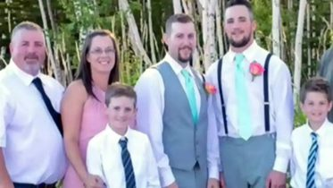 N.S. shooting victim's son says brothers hid during rampage 6