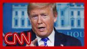 Doctors shut down Trump's UV rays, disinfectant claim 4