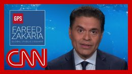 Fareed's Take: Trump's inside-out reelection strategy 4