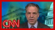 Jake Tapper: Trump's musings were there for all to see and hear 5