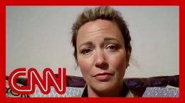 Brooke Baldwin explains how having coronavirus changes her approach to the story 9