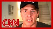 Chris Cuomo on life with Covid-19: The beast comes out at night 4
