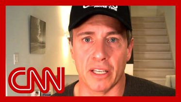 Chris Cuomo on life with Covid-19: The beast comes out at night 6