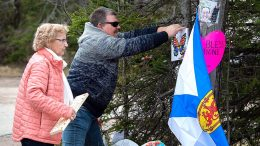 """Nova Scotia politician says weekend massacre has """"taken a toll on all of us"""" 7"""