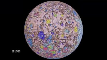 Scientists release the most detailed lunar map 6