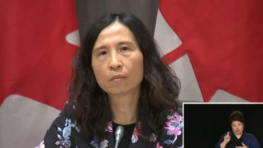 'It's too premature': Dr. Tam on immunity passport for recovered COVID-19 patients 6