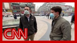 CNN returns to Wuhan after total lockdown. See what we found. 6