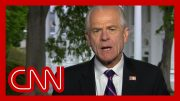 Peter Navarro rejects fellow White House adviser's 'gloom and doom' outlook on economy 4