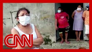 Shocking video shows 'morbid new reality' of a coronavirus epicenter 6