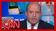 Stelter: As the US death toll rises, here's what Trump tweets 2