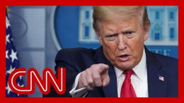 Why reporters don't walk out when Trump insults them 7