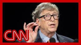 Bill Gates gives best-case scenario for US economy 2