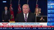 Ontario unveils three-phase plan to reopen 3