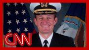 Sailors cheer Navy captain removed for coronavirus warning 3