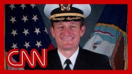 Sailors cheer Navy captain removed for coronavirus warning 7