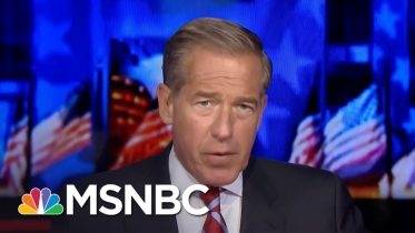 Watch The 11th Hour With Brian Williams Highlights: March 31 | MSNBC 6