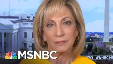 Watch Andrea Mitchell Reports Highlights: April 1 | MSNBC 6