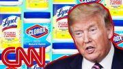 Why Trump's coronavirus advice is so dangerous 4