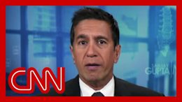 Dr. Sanjay Gupta lays out mental toll of coronavirus for front line workers 3