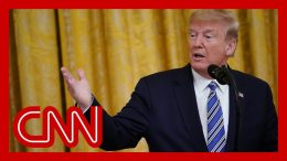 Trump: I didn't say it. (He did, and here is the tape.) 6