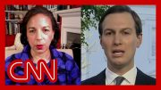 Susan Rice: Kushner's comment would be laughable if it weren't deadly serious 2