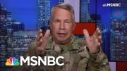 Army Corps of Engineers Gives Options To States Facing COVID Crush | Rachel Maddow | MSNBC 2