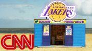 How did the LA Lakers get a coronavirus loan? 3