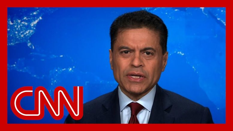 Fareed Zakaria: The US has abandoned this crucial role 1