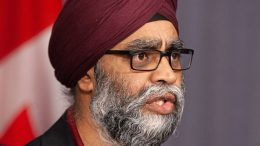 'We will get to the bottom of this': Sajjan on chopper crash 3