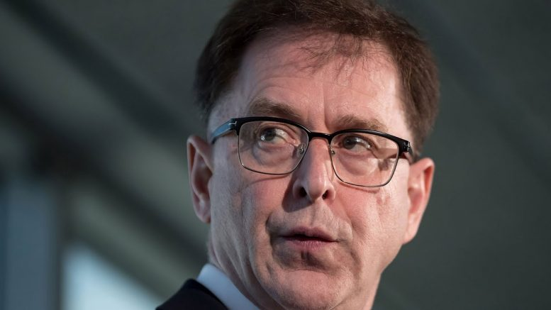 'We're still going to require rules': Dix on reopening B.C. 1