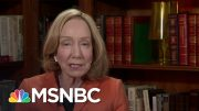 'Our World War': Virus Response May Shape If Trump Loses 2020, Says Top Historian | MSNBC 3