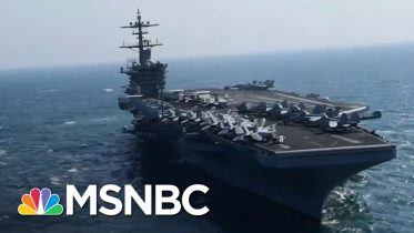 Aircraft Carrier Capt. Begs Navy For Help As 93 Sailors Test Positive For COVID-19 | All In | MSNBC 6