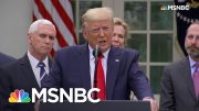 Boston Globe Editorial Board: Trump 'Has Blood On His Hands' | The Last Word | MSNBC 2