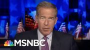 Watch The 11th Hour With Brian Williams Highlights: April 1 | MSNBC 3