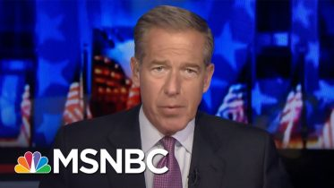Watch The 11th Hour With Brian Williams Highlights: April 1 | MSNBC 6
