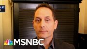 ER Doctor Says Unemployment, Coronavirus Threat Is A 'Double Whammy' | The Last Word | MSNBC 2