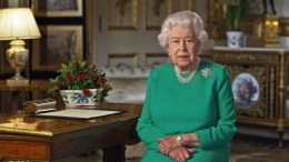 Breaking down the Queen's address on COVID-19 6