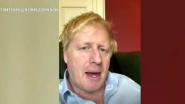 Boris Johnson admitted to U.K. hospital with 'persistent' COVID-19 symptoms 4