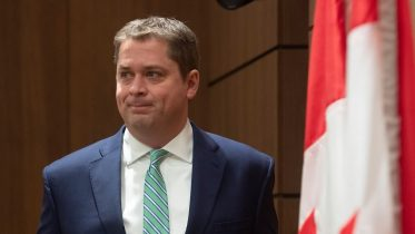 Andrew Scheer calls reports of PPE being stopped at U.S. border 'extremely alarming' 6