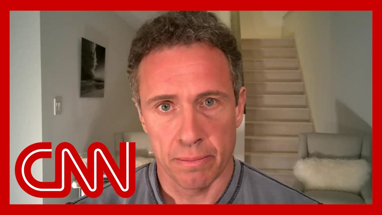 Chris Cuomo opens up about Covid-19 fight 9