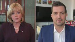 U.S. embassy warned Americans in Nova Scotia during shooting rampage 9