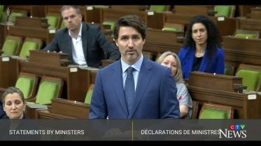 PM Justin Trudeau's full address in the House on the COVID-19 wage subsidy 6